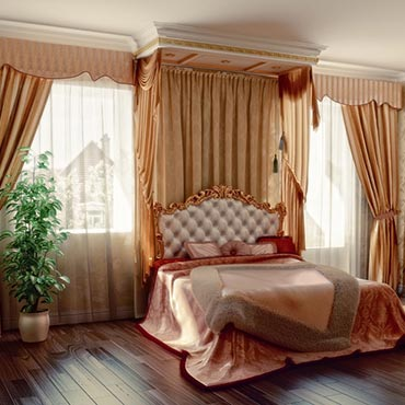 Window Treatment in Manassas, VA