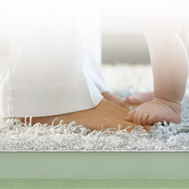 Healthier Choice Carpet Cushion® | Manassas, VA