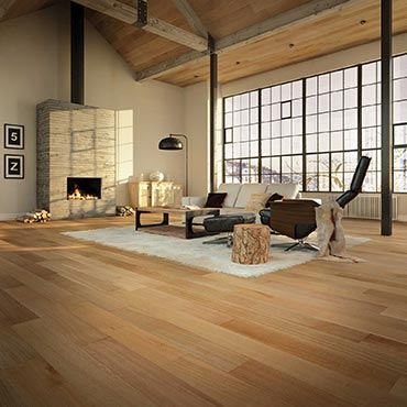 Mercier Wood Flooring | Manassas, VA