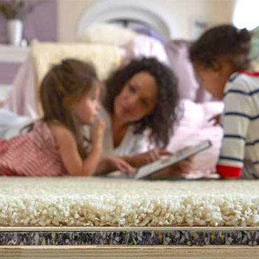 STAINMASTER® Carpet Cushion | Manassas, VA